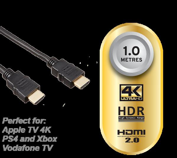 4K HDMI Cable AEON