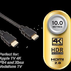 10M HDMI Cable AEON 4k